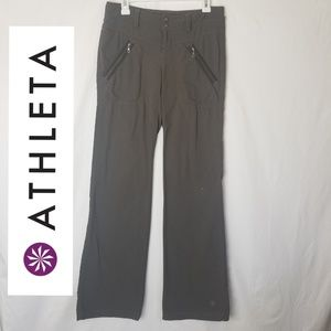 Athleta Sport Day Pants Olive